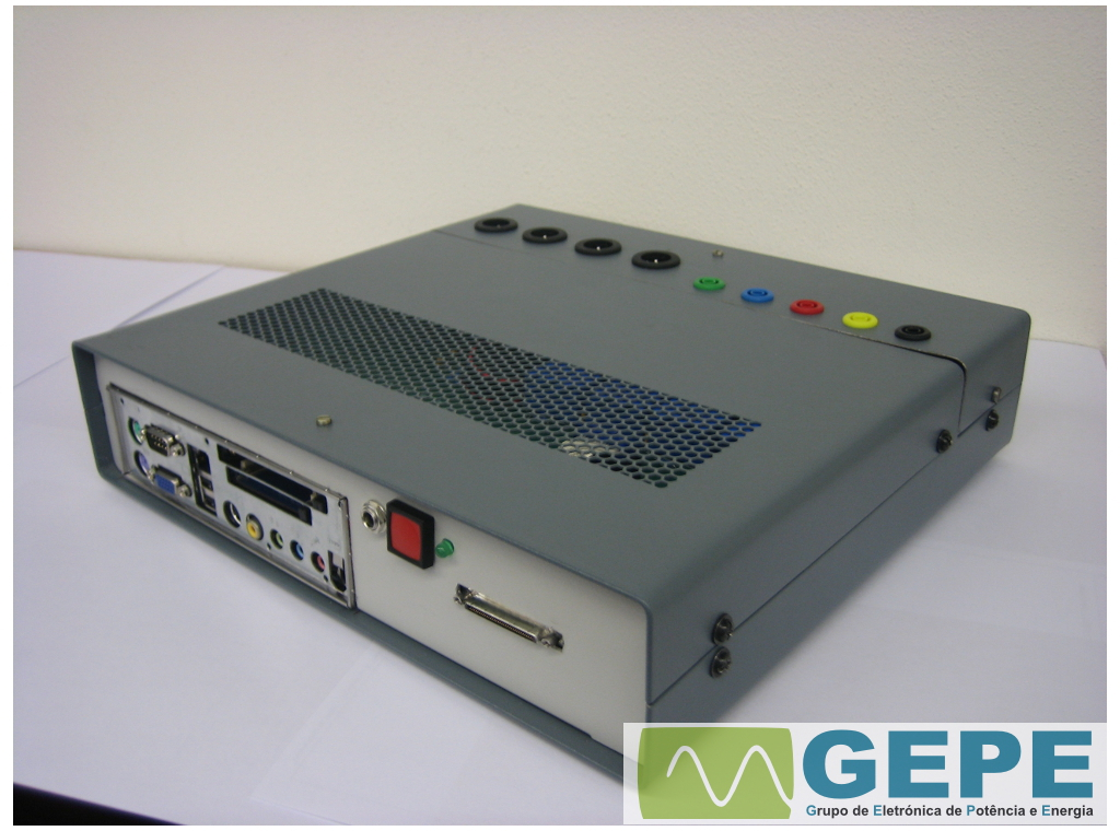 Gepe Group Of Energy And Power Electronics
