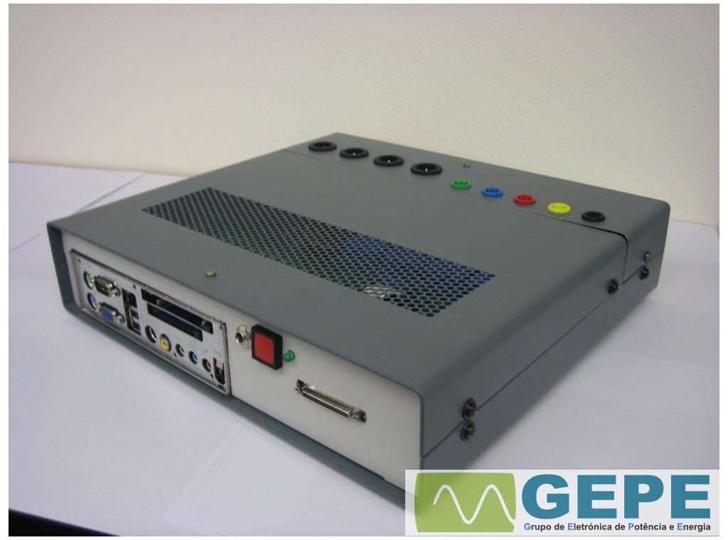 UT Power Engineering Laboratory -